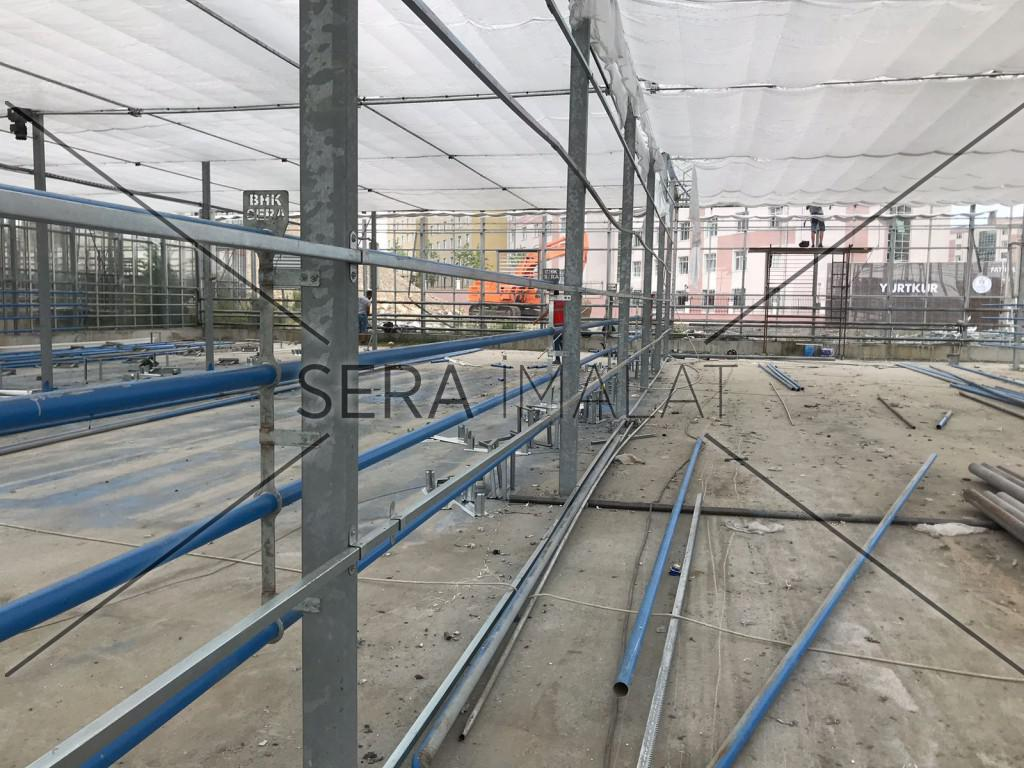 2018 istanbul topraksız tarım serası