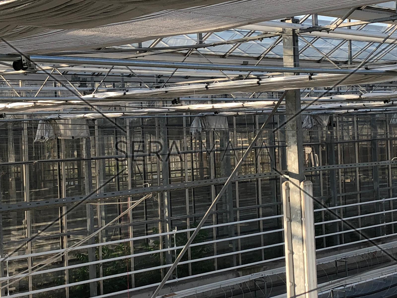 2019 sera çelik konstrüksiyon